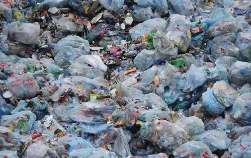 Plastic waste could be turned into clean fuels, other